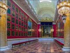 Petersburger Impressionen 19