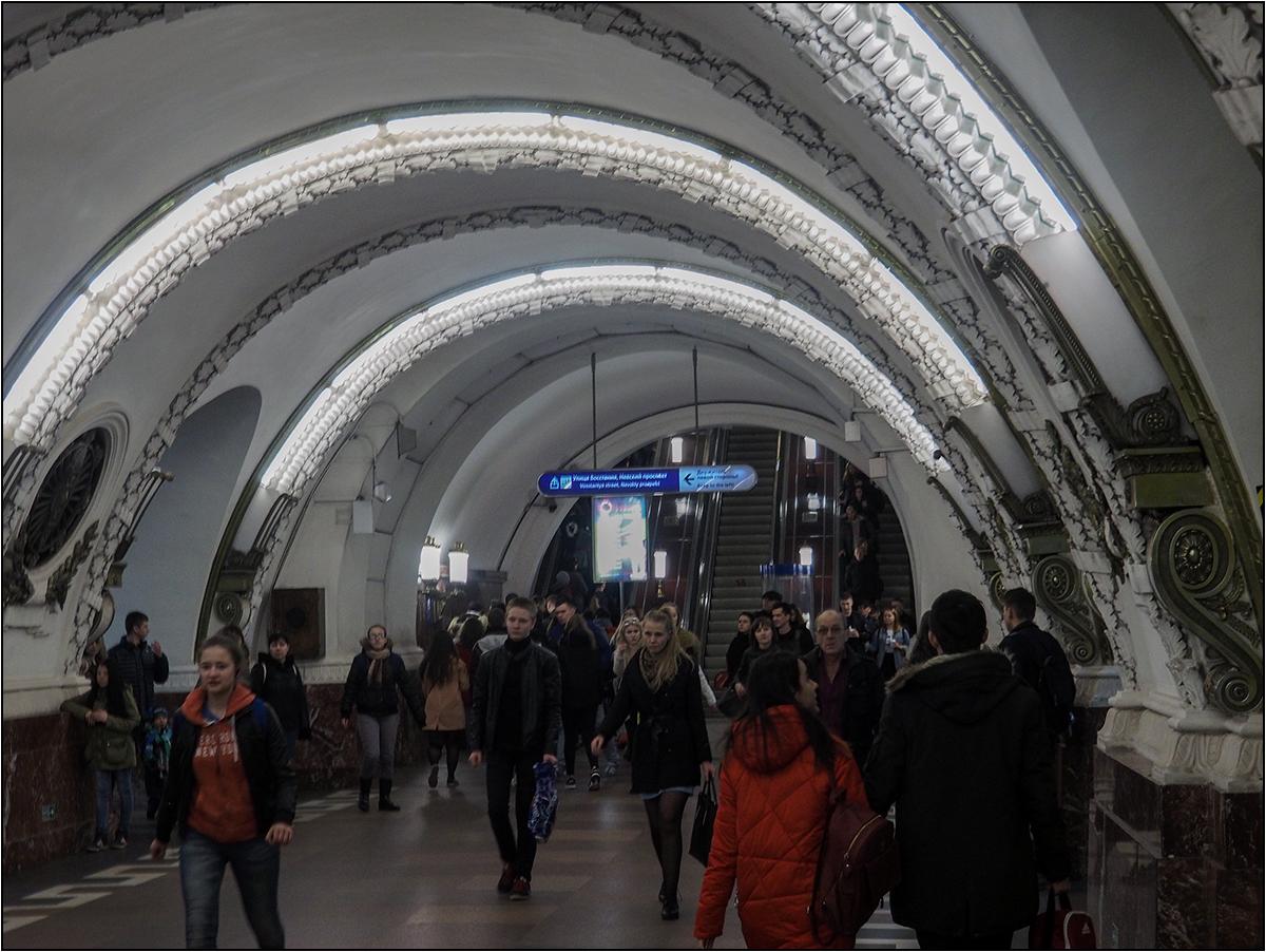 Petersburger Impressionen 27