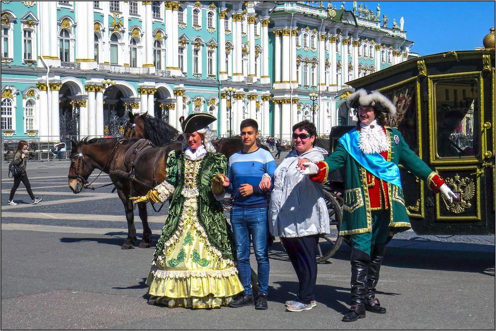 Petersburger Impressionen 28