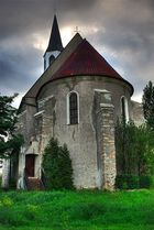 Peterskirche HDR