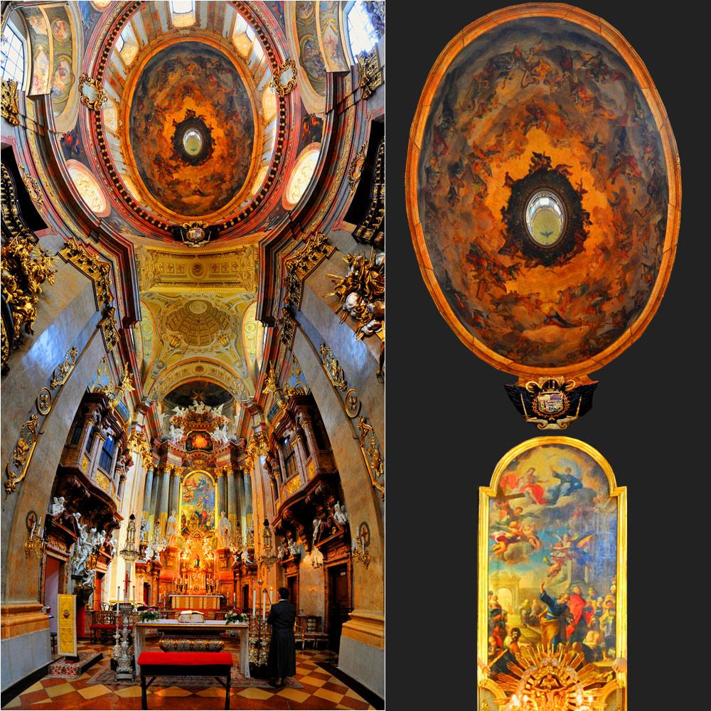 Peterskirche (Wien)