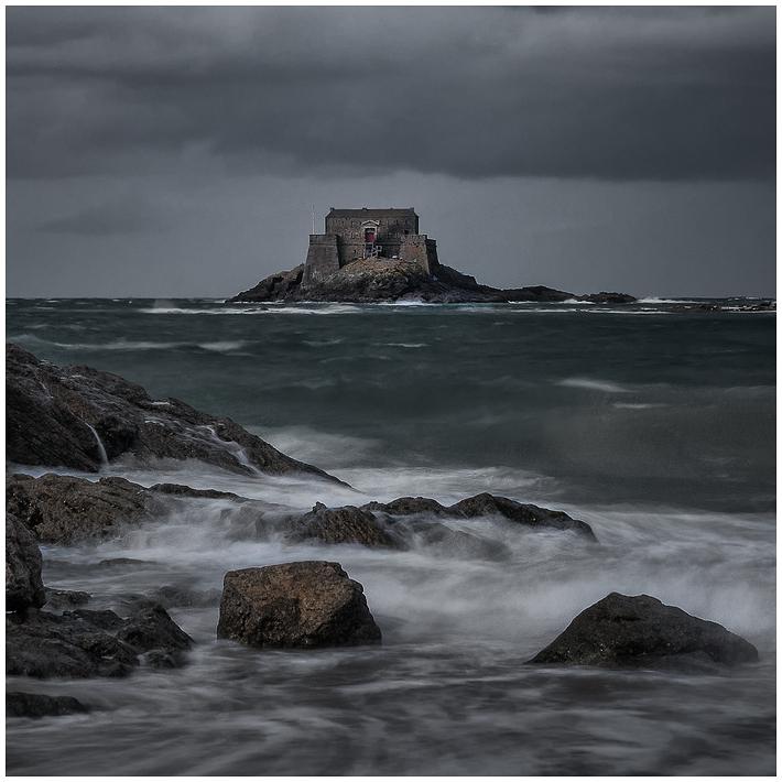 Petit Bé (Saint Malo) II