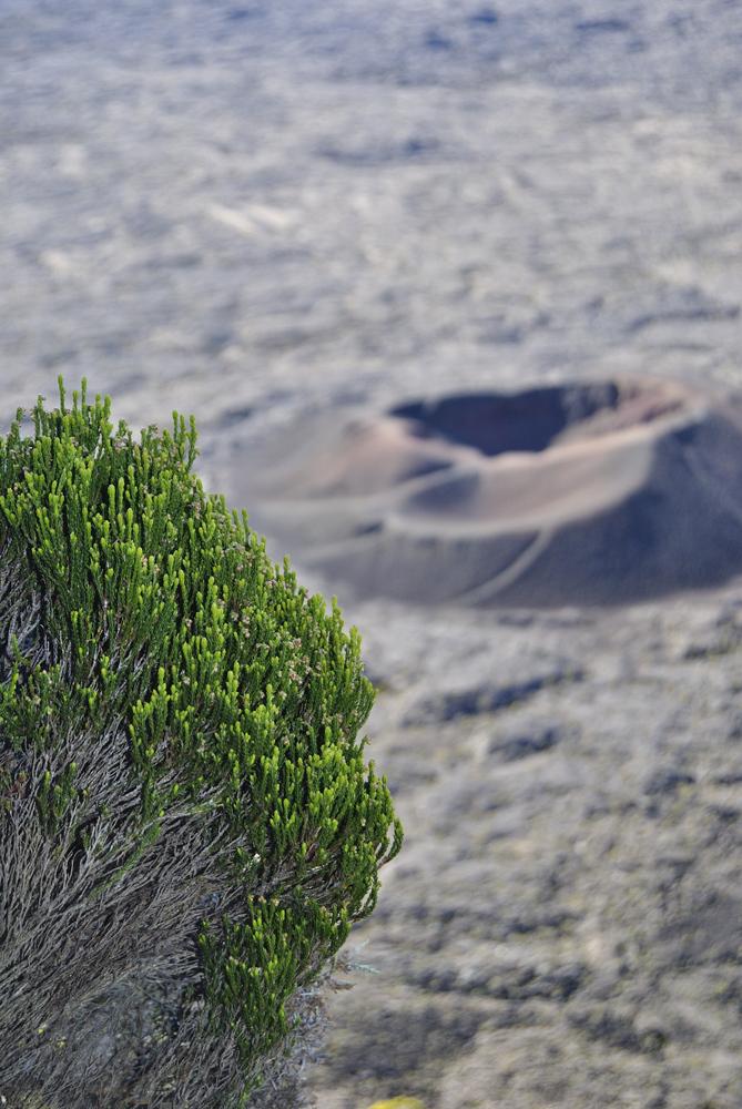 petit cratère