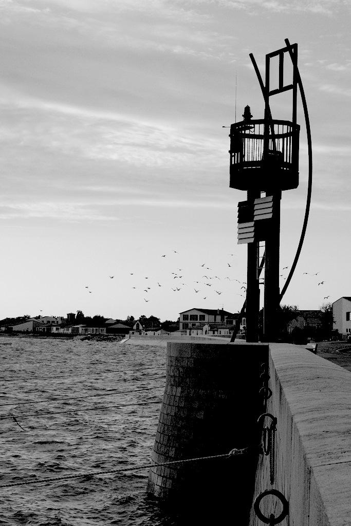 petit port...