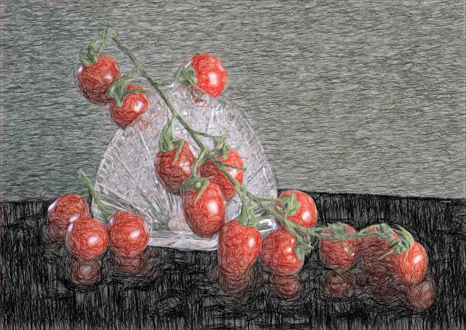 Petit  tomates