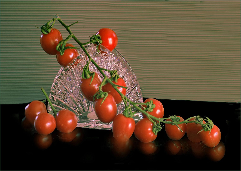 Petit tomates  II