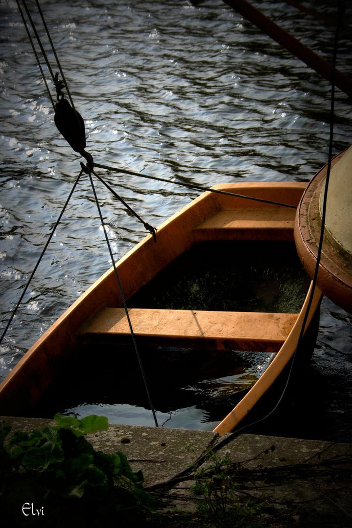 Petite barque
