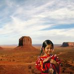 petite beauté Navajo