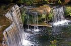 Petite cascade Bruxelloise.