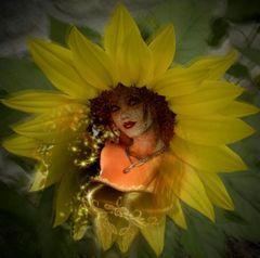 *petite fleur*