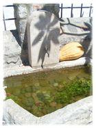 Petite fontaine...