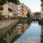 """""""Petite France"""" in Straßburg"""