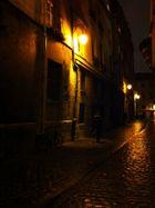 Petite rue dans le Marais