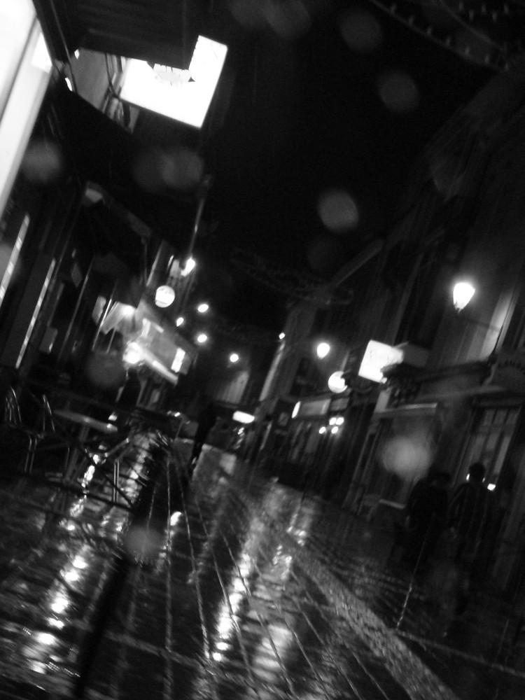 Petite Rue de la Tristesse
