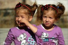 Petites Arméniennes