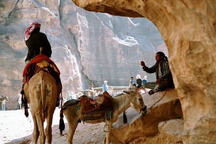 Petra - Berber