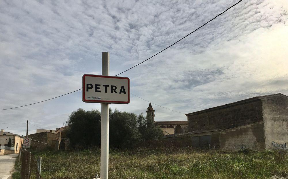 PETRA - für Petra ;-)