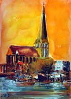 Petriekirche in Rostock