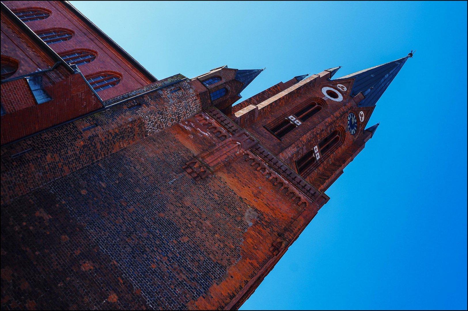 Petrikirche Buxtehude