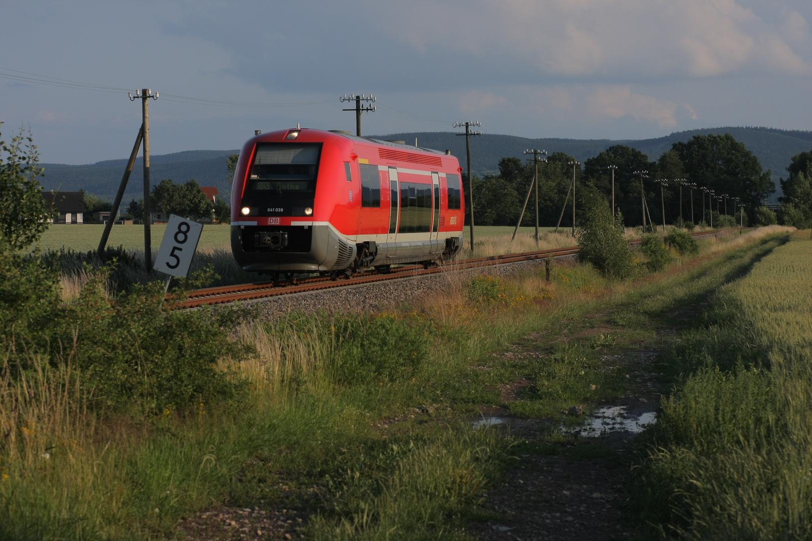 Petriroda, 641 039-3
