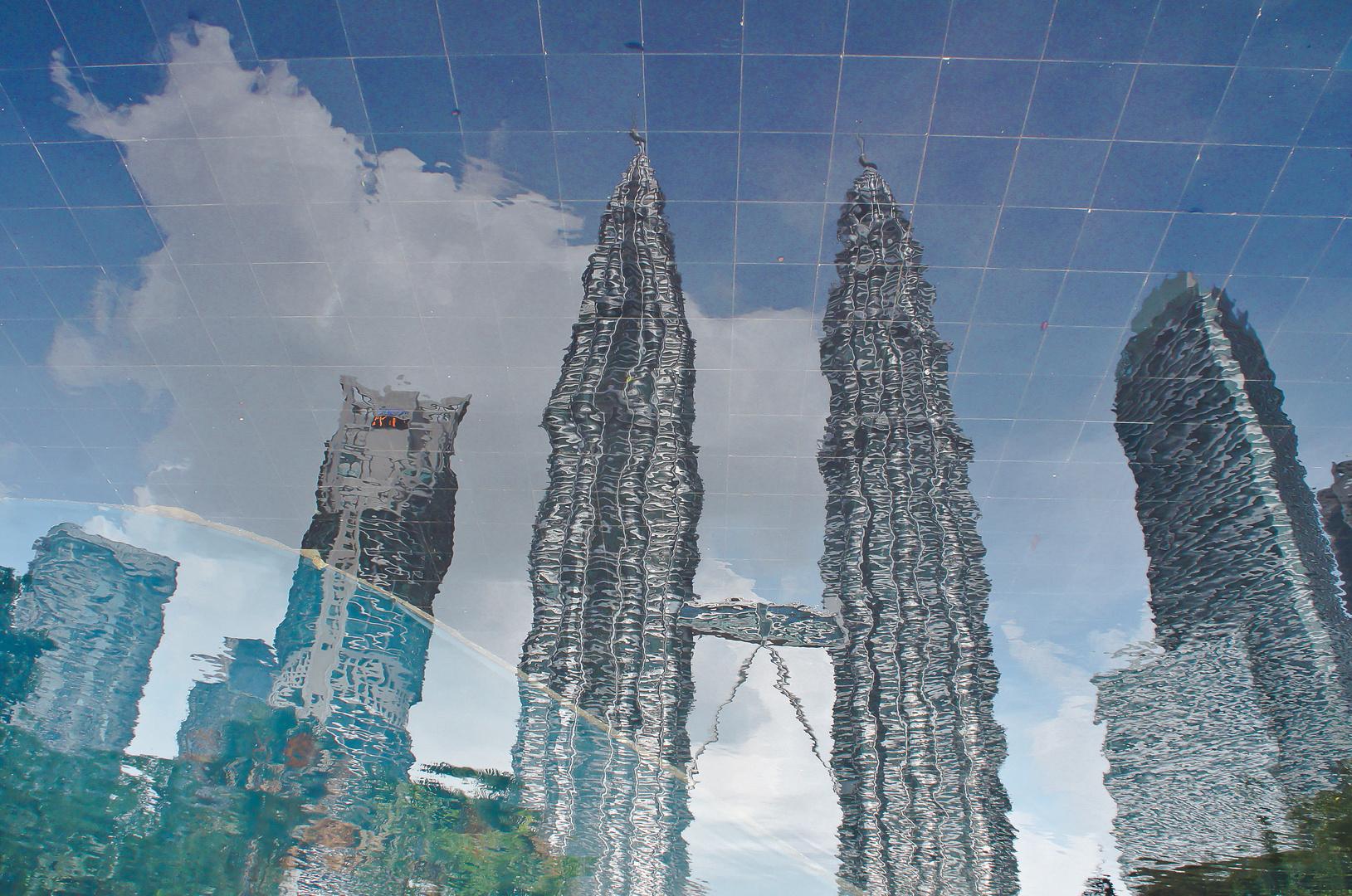 Petrona Towers - Kuala Lumpur