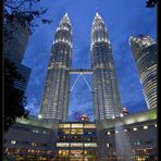 Petronas Twin Towers II