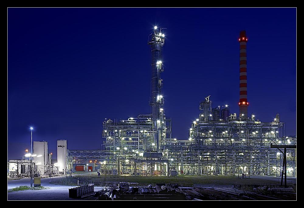 Petroplus
