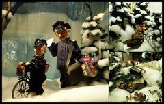 """""""Pettersson Kriegt Weihnachtsbesuch 1"""""""