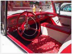 Petticoat car