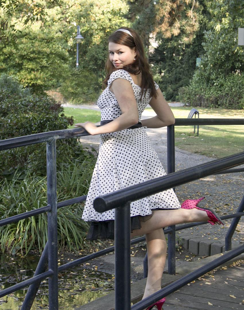 Petticoat- girl