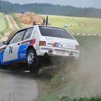 Peugeot 205 Rallye!!!!!
