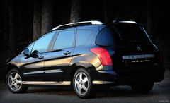 Peugeot 308 SW Sport Plus