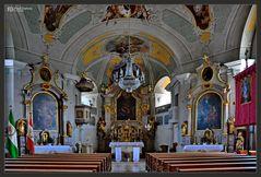 Pfarre, Itter Tirol