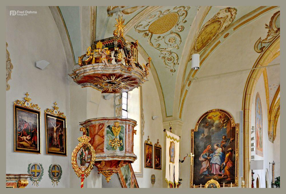 Pfarre, Kolsass-Weer Tirol