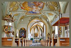 Pfarre, Kolsass-Weer Tirol II