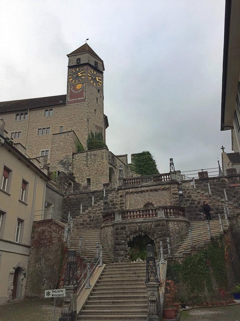 Pfarrei St. Johann Rapperswil