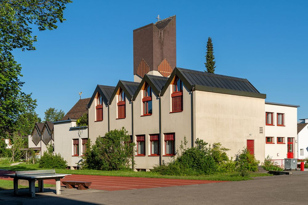 Pfarreiheim