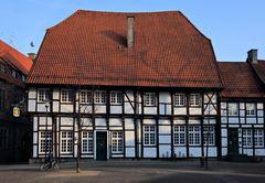 Pfarrheim zu St. Christophorus