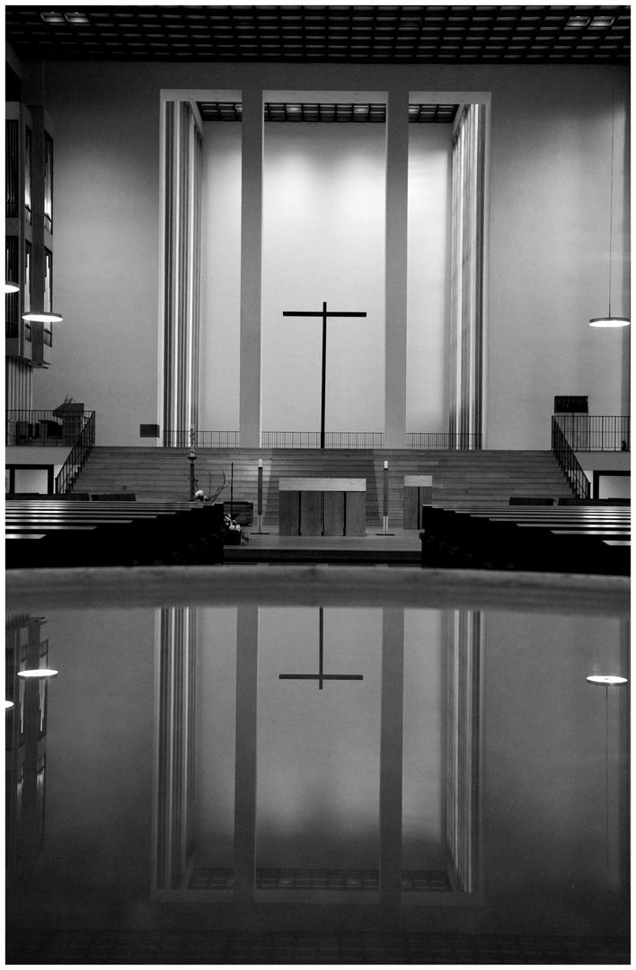 Pfarrkirch Heilig Kreuz
