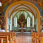 Pfarrkirche Lessach