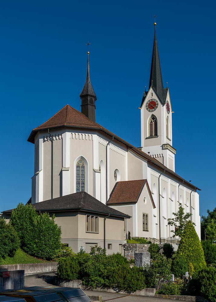 Pfarrkirche Nottwil