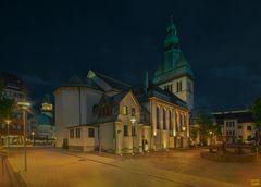 Pfarrkirche Sankt Eligius