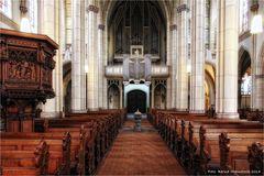 Pfarrkirche St. Cornelius Dülken ....