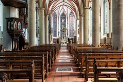 Pfarrkirche St. Felizitas (Lüdinghausen)