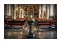 Pfarrkirche St. Helena Viersen