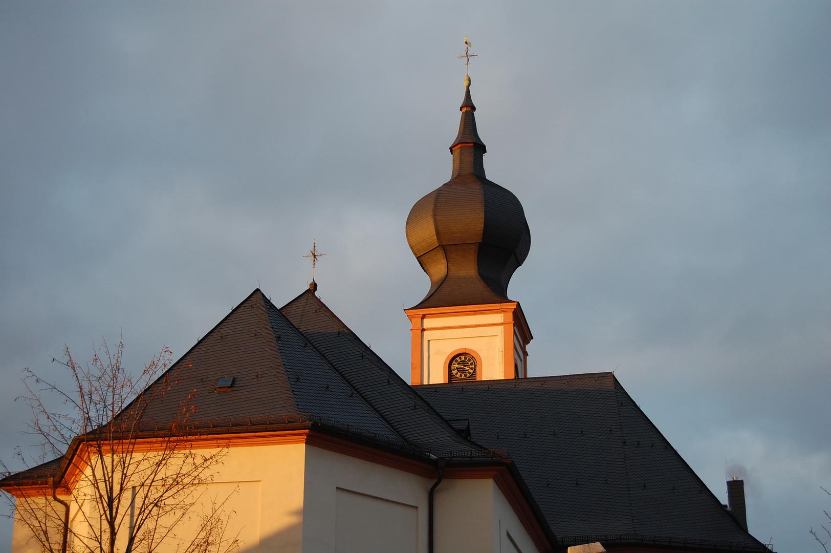 Pfarrkirche St. Maria Magdalena Gernsheim