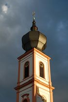 Pfarrkirche St. Maria Magdalena Gernsheim II