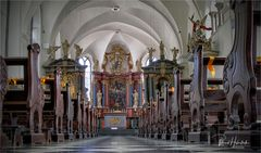 Pfarrkirche St. Mariä Empfängnis ....