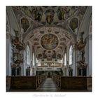 """Pfarrkirche St. Michael (Bertoldshofen) """" Gott zu Gefallen..."""""""