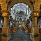 """Pfarrkirche St. Nikolaus - Ankum """" Gott zu Gefallen.... """""""